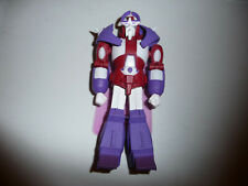 Transformers Impossible Toys Alpha Trion