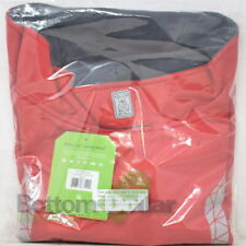 RC Pets Cascade Dog Coat Red (20 Wide)