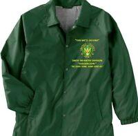 106th Infantry Division Mens Full-Zip Up Hoodie Jacket Pullover Sweatshirt