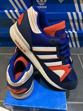 Adidas OG Zx 710 UK 8.5 80 Runner 500 600 700 GB France CW M25792 2014 Deadstock