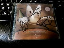 Flying * by Grammatrain (CD -1997, Forefront)  Christian SIGNED! AUTOGRAPHED!