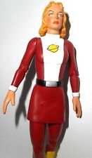 DC direct collectibles SATURN GIRL legion of superheroes super heroes universe