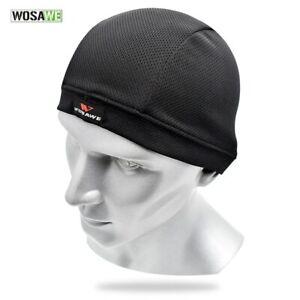 Summer Racing Hat Cycling Cap Bicycle Motorcycle Helmet Sweat Inner Cap