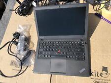 Lenovo ThinkPad x250 i7-5600U 2.60ghz 8gb Ram 256gb SSD,