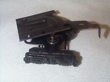 Lionel Rear Truck Drawbar & Ashpan 2046-69 646 2046 2056 Plastic Sides +2 Screws