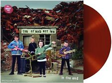 The CRANBERRIES LP In The End RED Vinyl Limited Edn. 2019 album SEALED IN STOCK