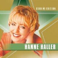 HANNE HALLER - STAR EDITION  CD NEU