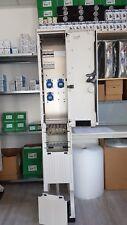 Stromverteilerschrank Strom Verteilung für OUTDOOR Garten Markt  individuell NEU