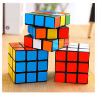 High quality 3x3x3  Magic Cube Ultra-Smooth Speed Cube Puzzle Kids Toys Gifts