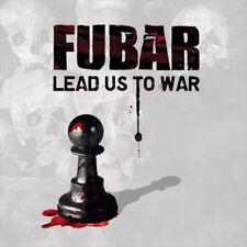 Fubar – Câble US GUERRE Vinyle LP (2014) GRINDCORE