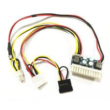 DC 12V 250W 24Pin Pico ATX Switch PSU Car Auto Mini ITX DC TO DC Power S2M3
