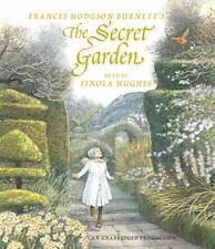 The Secret Garden by Frances Hodgson Burnett (2010, CD, Unabridged)