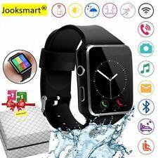 Montre Connecté Bluetooth Smartwatch Meilleur Montre Intelligente Sport pas cher