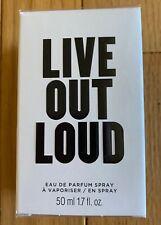 Live Out Loud Eau de Parfum Spray- Avon 1.7 fl oz