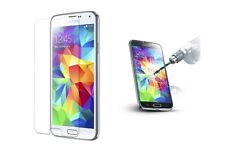 Film Tempered Glass for Samsung Galaxy S5 Screen Protection Display Cover