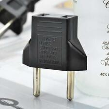 Travel Charger Converter US to EU/RU European Adapter Plug for Power Adapter