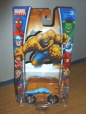 Majorette MGA Marvel Heroes The Thing 2006 T250 3 + New