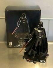 Star Wars Animated Limited Edition Maquette by Gentle Giant LTD - Darth Vader