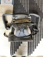 Ergobaby Four Position Ergo 360 Baby Carrier Grey AUTHENTIC!