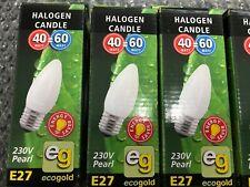 2 x Energy Saving Dimmable Halogen MR11 14W = 20W Spot Light Bulbs