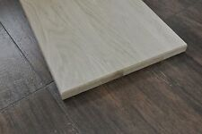 oak window sills, 20mm thick, top quality
