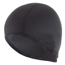 EDZ TOUT milieu revêtement intérieur de casque Noir
