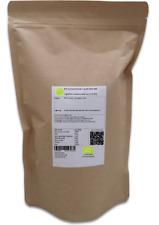 BIO Kurkuma Pulver 1 kg DE-ÖKO-006 - gelb, würzig, Gewürz, Gelbwurz,