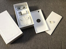New listing Apple � iPhone 6 Empty Box Accessories Only