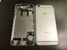 GRADE A+ OEM Genuine Apple iPhone 6 space grey Rear  Back Housing w/ Componets/1