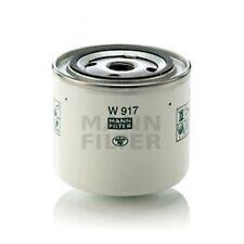 MANN-FILTER Oil Filter W 917