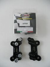 APF04 ARRETRATORI PEDANA HONDA CBR 600 RR 2003-2012 4RACING FORRACING