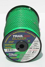 Strimmer Line 2.4mm x 434m Trail Blazer  Heavy Duty Pro User fits Stihl