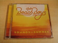 CD / THE VERY BEST OF THE BEACH BOYS - SOUNDS OF SUMMER