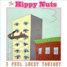Hippy Nuts : I Feel Lucky Tonight CD