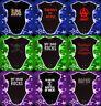 SALE Darkside BABY GROW Goth Punk Alternative Cute Funny 0-18 MONTHS Toddler