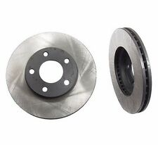 2 Front Ford Mustang 1994 1995 1996 1997 1998 1999 2000-2004 Disc Brake Rotor