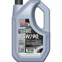 Febi Bilstein 75w-80 Gearbox Oil GL-5 : 40580 - 1 Litre 1L