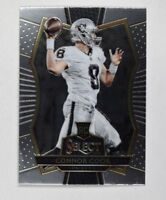 2016 Select #165 Connor Cook - NM-MT