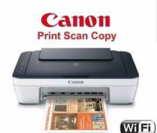 New Canon-Wireless MG2922/3020 All-in-One Printer-mobile Print-Free Set CD