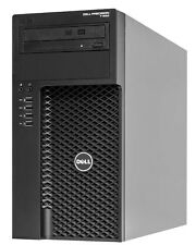 Dell Precision T1650 ✔ Barbone PC + Mainboard + Netzteil + DVD + CPU Kühler