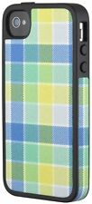 Speck FabShell Case for IPhone 4 & 4S - Party Plaid!