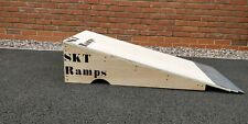 Skate ramp, Wedge/Kicker  FLAT PACK