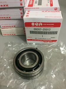 Suzuki GSXR1000 Clutch Shaft Bearing  New OEM  2001-16  P/N 09267-25013