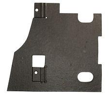 MK1 GOLF CABRIO Cover Under Fuse Box - 155937071