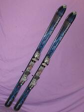Blizzard EPIC Titanium skis 167cm w/ Marker Sigma Speedpoint adjustable bindings