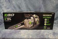 EGO CS1401 14-Inch Bar 56-Volt Cordless Battery Powered Chain Saw