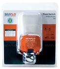 All New Seaflo Automatic Bilge Pump Float Switch 12v-32v 25 Amp 4 Year Warranty! photo