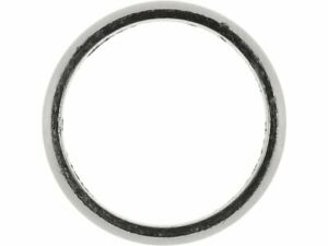 Exhaust Gasket For 1987-1995, 1997-2006 Jeep Wrangler 1988 1989 1990 1991 F861PN