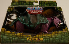 MASTERS OF THE UNIVERSE Classics_PANTHOR action figure_Exclusive Limited Edition