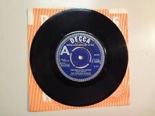 "ROLLING STONES:Get Off Of My Cloud-SingerNot TheSong-U.K.7"" 65 Decca F.12263Demo"